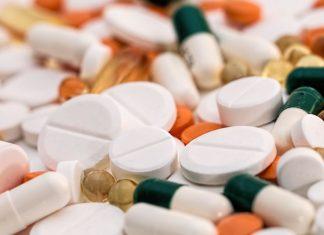 medication in dentistry