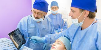 oral surgeon 2