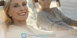 Aging Affect Your Oral Health
