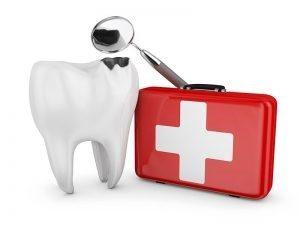 dental emergencies