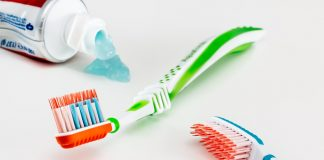 invest in oral health